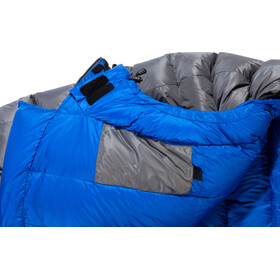 Valandré Chill Out 450 Sleeping Bag M grey